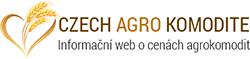 Czech Agro Komodite Logo